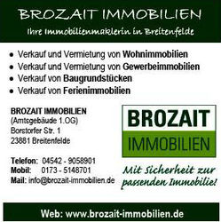 Brotzait Immobilien